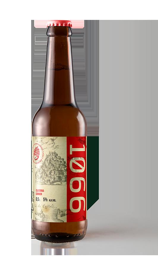 Pivo 1066